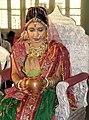 Hindu Bride, Ahmedabad, Gujarat.jpg