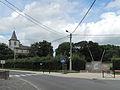 Hingeon, église Saint-Médard en oorlogsmonument foto1 2012-07-01 11.40.JPG