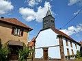 Hinsbourg Église vers porche.jpg