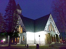 Hirvensalmi Church 20061224.jpg