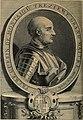 Histoire des Chevaliers Hospitaliers de S. Jean de Jerusalem - appellez depuis les Chevaliers de Rhodes, et aujourd'hui les Chevaliers de Malthe (1726) (14763287031).jpg