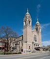 Historic St. Ann's Church Complex, Woonsocket, Rhode Island.jpg