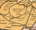 Hoekwater polder Zoetermeersche of Nieuw Drooggemaakte Polder.PNG