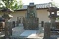 Hokora of Ryugusha in Nakazoe, Kubota-cho, Saga.jpg
