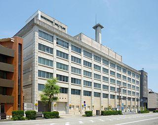 Hokuriku Bank