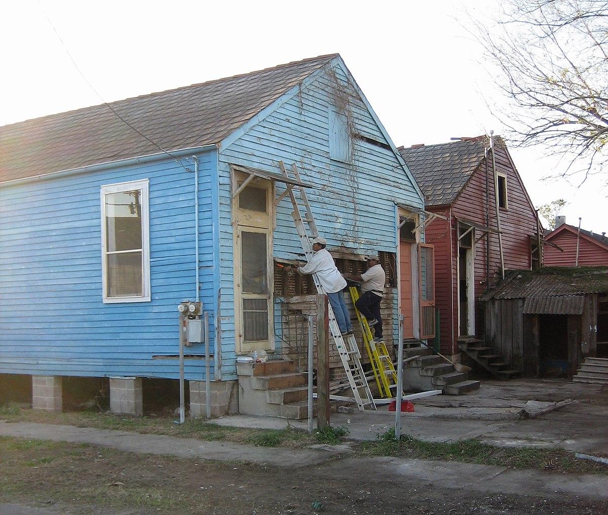 Hollygrove, New Orleans