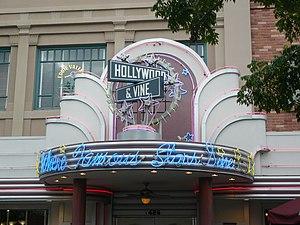 Hollywood & Vine (restaurant)