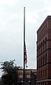 Holocaust Museum flag at half-staff.jpg