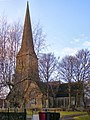 Holy Trinity Church, Prestolee - geograph.org.uk - 1753655.jpg