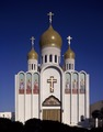 Holy Virgin Russian Orthodox Cathedral in the Richmond District, San Francisco, California LCCN2011633075.tif