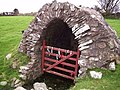 Holy well, Llanllawer, Pembs. - geograph.org.uk - 202706.jpg