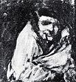 Hombre fumando un puro, Francisco de Goya.jpg