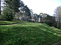Homeyards Botanic Garden, terraces - geograph.org.uk - 1195599.jpg