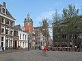 Hoorn, straatzicht de Roode Steen foto1 2011-04-17 09.59.JPG