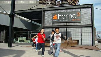 Horno 3 ext