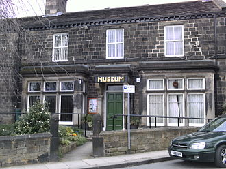 Horsforth - Horsforth Museum