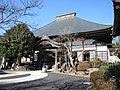 Hosenji hondo, Kesennuma.jpg