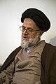 Hossein Mousavi Tabrizi سید حسین موسوی تبریزی 02.jpg