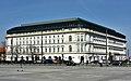 Hotel Europejski od strony placu Piłsudskiego 2019.jpg