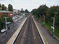 Hounslow stn high eastbound.JPG