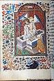 Hours of Duke Arthur III of Brittany - MorganLib m241 f40v (Mass of saint Gregory).jpg