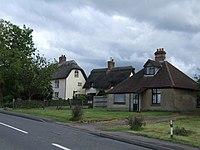 Housing in Moggerhanger - geograph.org.uk - 426075.jpg