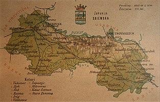 Syrmia County