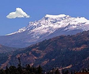 Hualcán