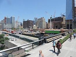 Hudson Yards (development) - Wikipedia