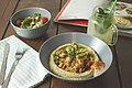 Hummus Bros' chicken and guacamole.jpg