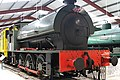 Hunslet 3155 Walkden Ribble Steam railway 15-07-2017 (35933552140).jpg