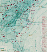 Hurricane Five analysis 24 Oct 1872.png