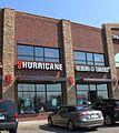 Hurricane Grill & Wings Restaurant Southfield, Michigan.JPG