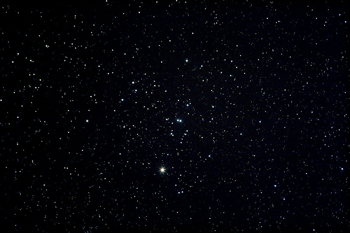 white star cluster - photo #48