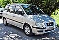 Hyundai Matrix (front), Denpasar.jpg