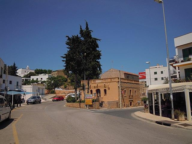 San Miguel de Balansat