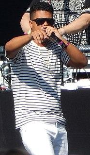 iLoveMakonnen American singer and rapper from California