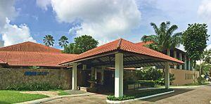 Institute of Southeast Asian Studies - Image: ISEAS Yusof Ishak Institute