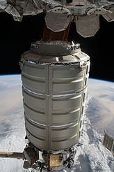 ISS-51 Cygnus OA-7 grappling to the ISS (4).jpg