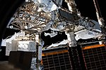 ISS-59 EVA-3 (e) David Saint-Jacques and Anne McClain on the Port-4 truss.jpg
