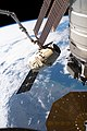 ISS-59 SpaceX CRS-17 Dragon released from the ISS (2).jpg