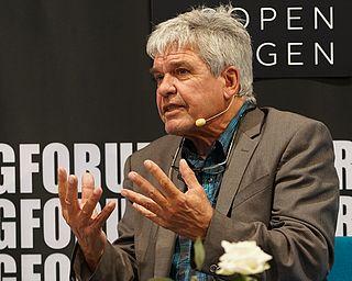 Ib Michael Danish writer