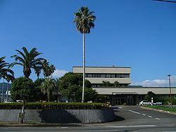 指宿市役所