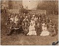 Identified! WW1 hospital at Parc Wern (now Parc Beck), Swansea (6212079473).jpg