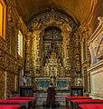 Iglesia de Santo António en Río de Janeiro, Brasil.jpg