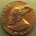 Ignoto, stefan bathory, arg dorato, 1551.JPG