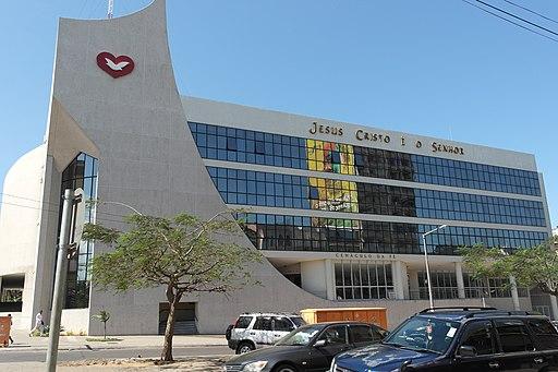 Igreja Universal do Reino de Deus, Maputo, Mozambique