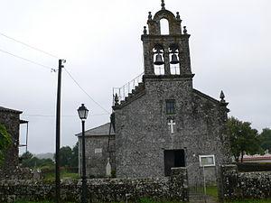 https://upload.wikimedia.org/wikipedia/commons/thumb/8/80/Igrexa_de_San_Miguel_de_Lamela,_Silleda.JPG/300px-Igrexa_de_San_Miguel_de_Lamela,_Silleda.JPG