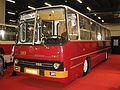 Ikarus 260-04 - KMKM Warszawa - Transexpo 2011 (1).jpg