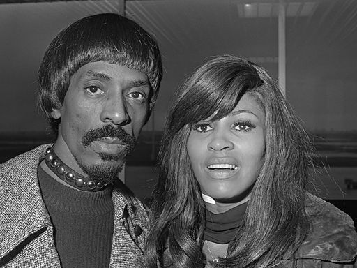 Ike S Story Spin S 1985 Feature On Ike Turner Spin